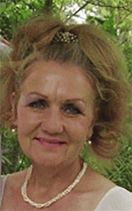 Julie Wilson-Hirst