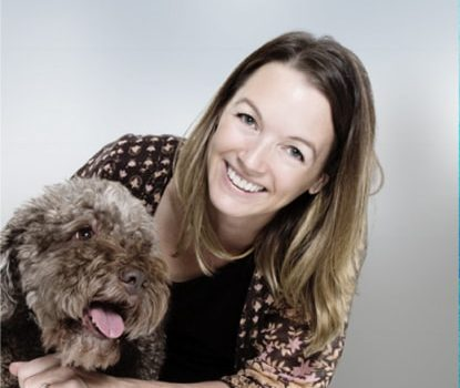 Dr Vanessa Rohlf